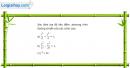 Bài 94 trang 120 SBT Hình học 10 Nâng cao