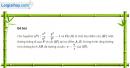 Bài 98 trang 121 SBT Hình học 10 Nâng cao