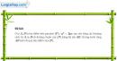 Bài 99 trang 121 SBT Hình học 10 Nâng cao