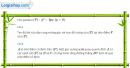 Bài 109 trang 123 SBT Hình học 10 Nâng cao