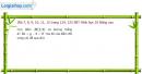 Bài 7, 8, 9, 10, 11, 12 trang 124, 125 SBT Hình học 10 Nâng cao