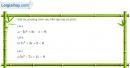 Bài 2 trang 140 sgk giải tích 12