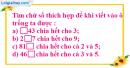 Bài 5 trang 148 sgk toán 5