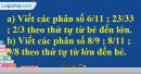 Bài 5 trang 150 sgk toán 5