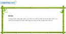 Câu 5.12 trang 180 sách bài tập Đại số và Giải tích 11 Nâng cao
