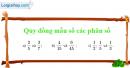 Bài 1, bài 2, bài 3, bài 4, bài 5  trang 167,168 sgk Toán 4