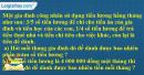 Bài 3 trang 161 sgk toán 5 luyện tập