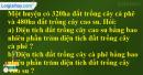 Bài 3 trang 165 sgk toán 5