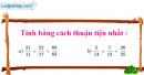 Bài 2 trang 177 SGK Toán lớp 5 - Luyện tập chung tiết 171