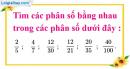 Bài 3 trang 6 sgk Toán 5.