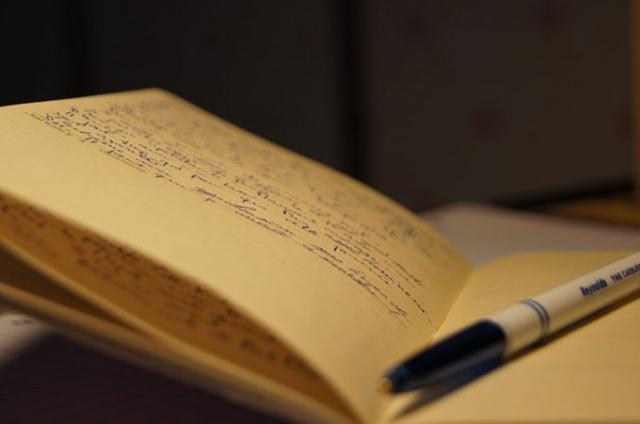 Viết bài tập làm văn số 2 - Văn tự sự